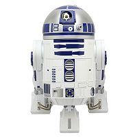 Star Wars R2-D2 Bubble-Blowing Machine