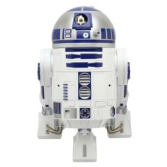 Star Wars R2-D2 Bubble Party Machine