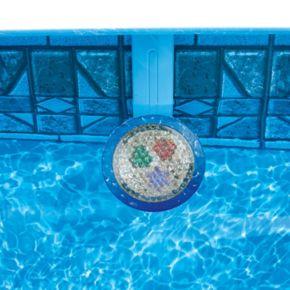 Smartpool Nitelighter Color-Changing Above Ground Pool Light