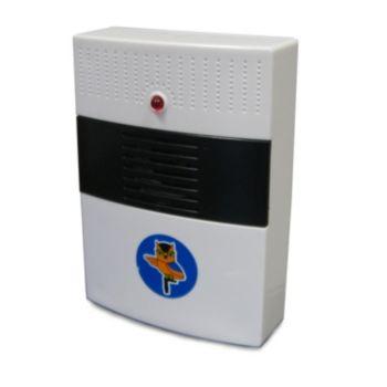 Blue Wave Poolwatch Pool Alarm System