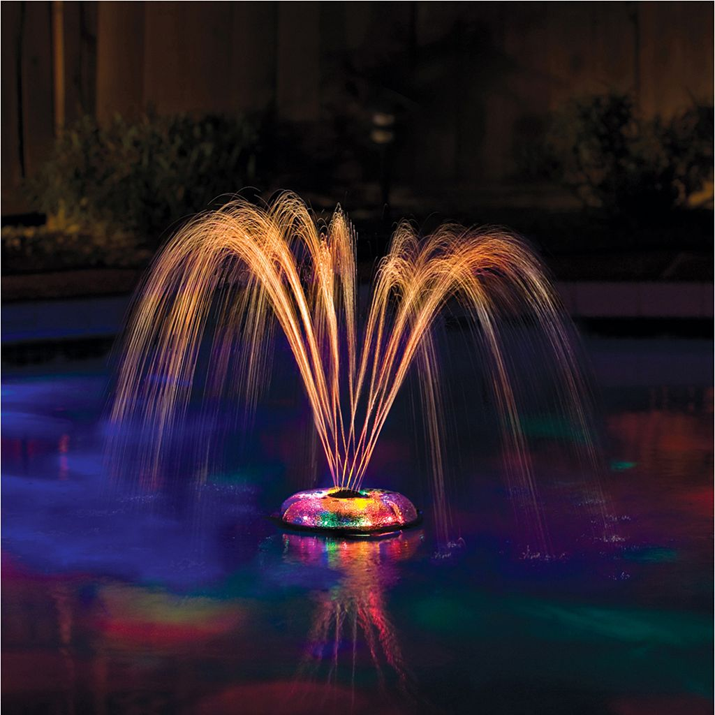 GAME Color-Changing Floating Light