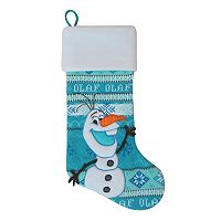 St. Nicholas Square 21-in. Disney's Frozen Olaf Stocking