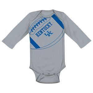 Baby Kentucky Wildcats Fanatic Bodysuit