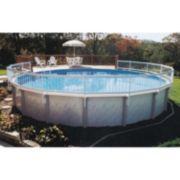 GLI Above-Ground Pool Fence Kit A Set