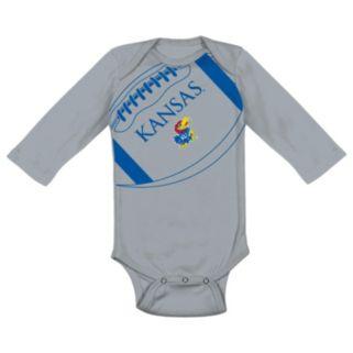 Baby Kansas Jayhawks Fanatic Bodysuit