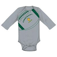 Baby Oregon Ducks Fanatic Bodysuit