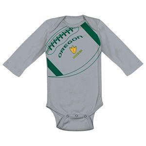 Baby Oregon Ducks Fanatic Bodysuit