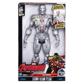 Marvel Avengers: Age of Ultron Titan Hero Tech by Hasbro