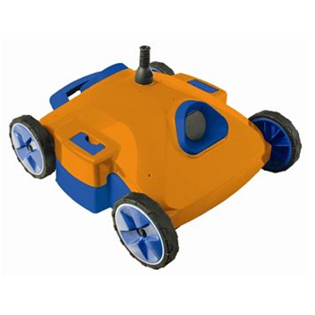 Blue Wave Aquafirst Super Rover Robotic Pool Cleaner