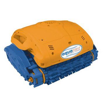 Blue Wave Aquafirst Inground Pool Robotic Cleaner