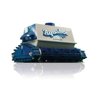 Aquabot In-Ground Pool Rover Junior Cleaner