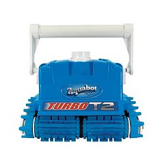 Aquabot Turbo T2 Robotic Inground Pool Cleaner