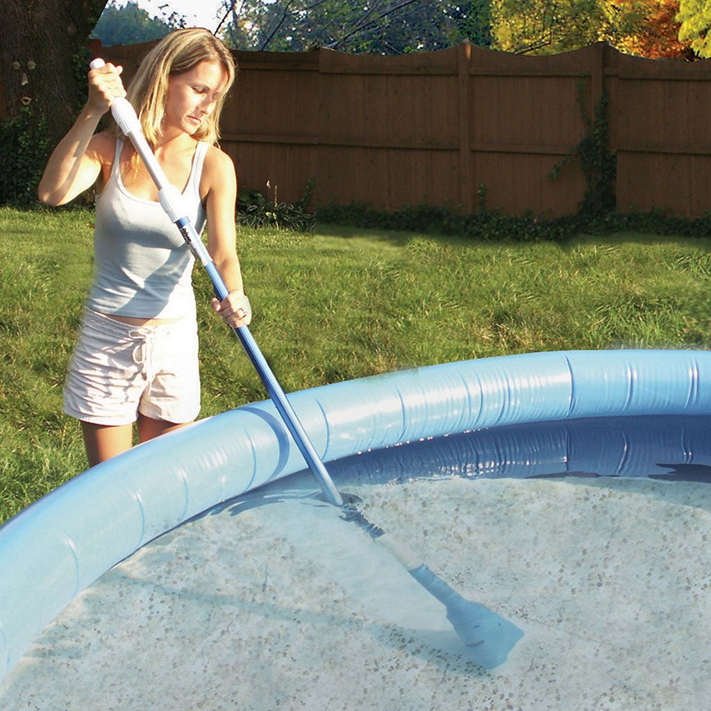 Water Tech Aqua Tech Pool & Spa Broom