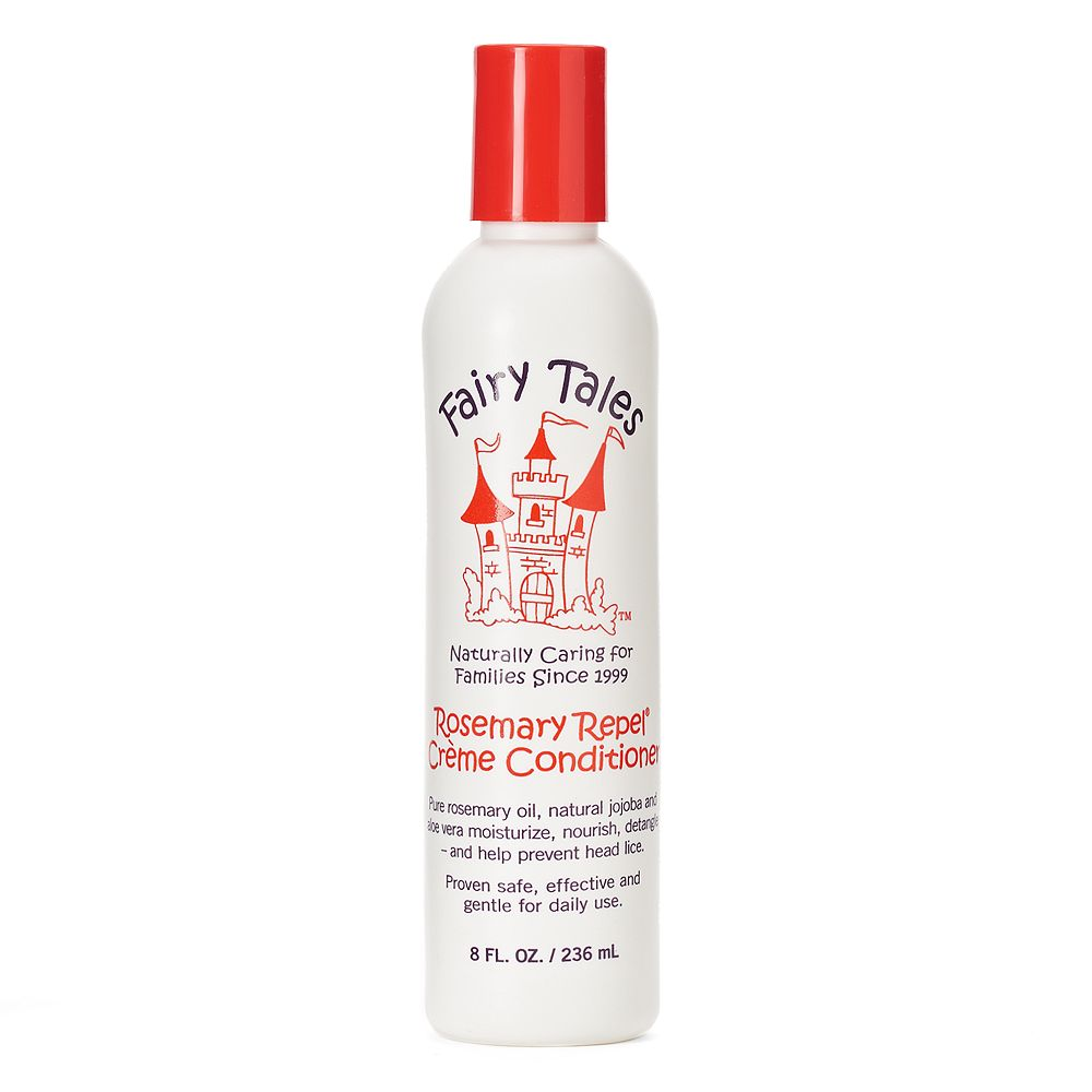 Fairy Tales Rosemary Repel Conditioner