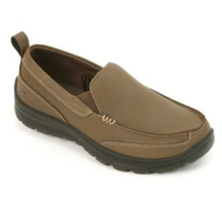 Deer Stags Zesty Boys' Casual Loafers