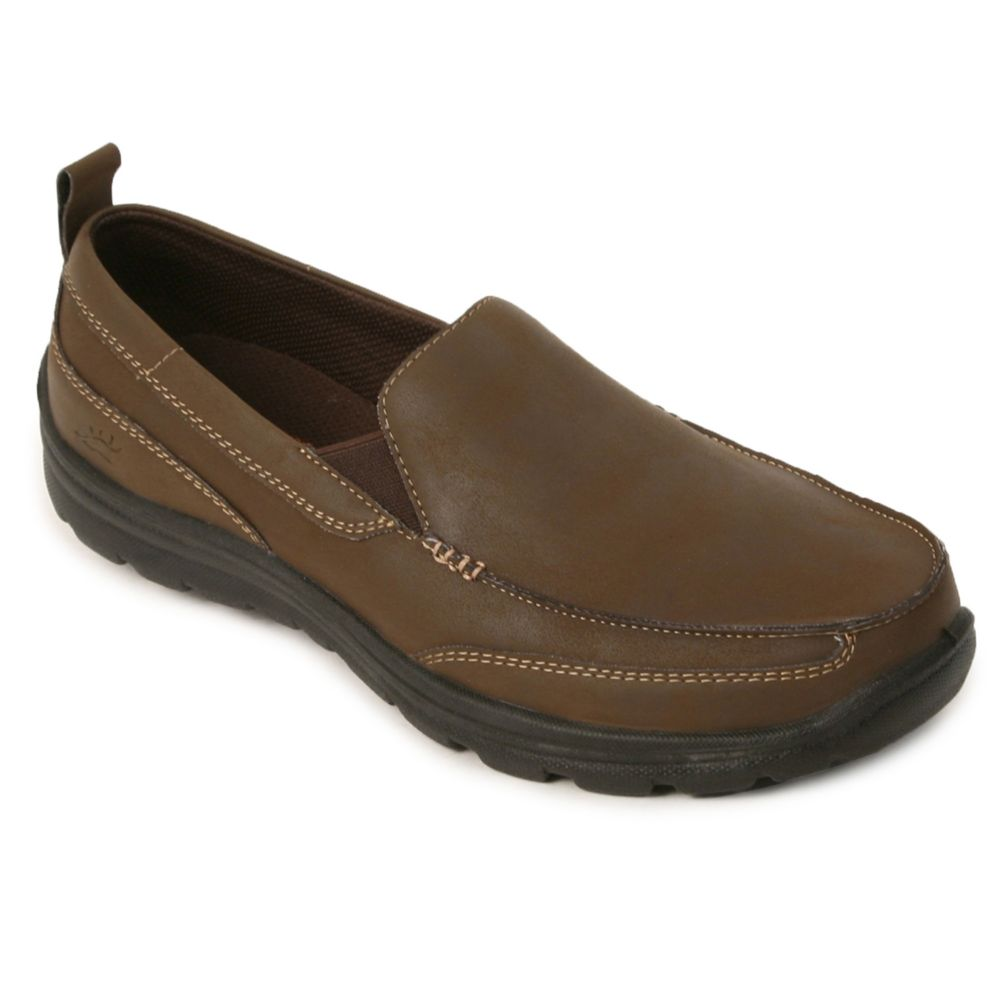 Deer Stags Everest 902 ... Collection Men's Casual Slip-On Shoes