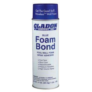Gladon Pool Wall Foam 17-oz. Spray Adhesive