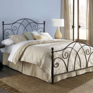 Fashion Bed Group Deland Sparkle California King Bed