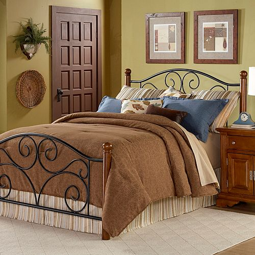 Fashion Bed Group Doral California King Bed