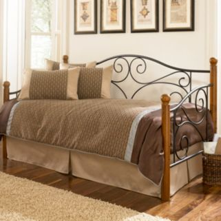Fashion Bed Group Doral Link Spring Daybed