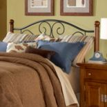 Fashion Bed Group Doral Twin Headboard
