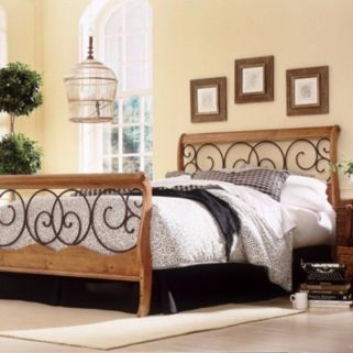 Fashion Bed Group Dunhill California King Bed