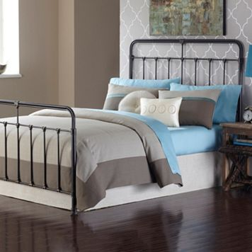 Fashion Bed Group Fairfield California King Bed