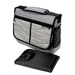 Columbia Global Adventure Messenger Diaper Bag