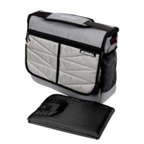 Columbia Global Adventure Messenger Diaper Bag