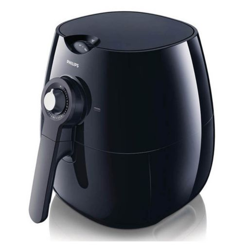 As Seen on TV Philips Viva Collection 1.8-lb. Airfryer