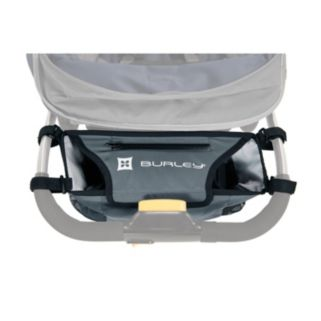 Burley Solstice Handlebar Console