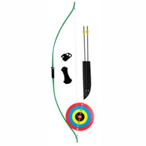 Bear Archery Bear Titan Bow Set - Youth