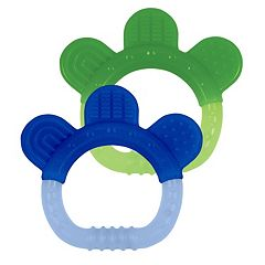 Green Sprouts by i play. 2 pkSili Paw Teether