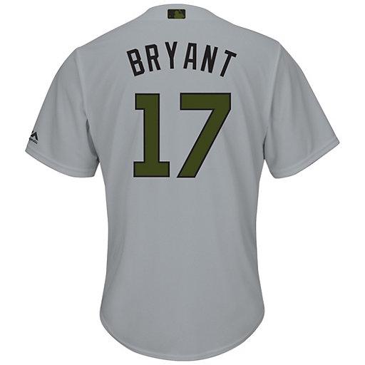 sale retailer 75eb9 44eb2 MLB Chicago Cubs Jerseys Sports Fan | Kohl's