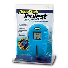 AquaChek TrueTest Digital Test Strip Reader