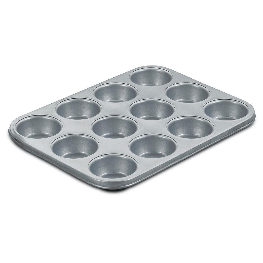 Cuisinart 12-Cup Nonstick Muffin Pan