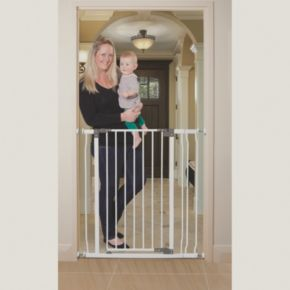 Dreambaby Liberty Extra-Tall Stay Open Gate
