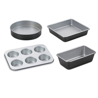 Cuisinart 4-pc. Nonstick Bakeware Set