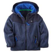 Carter's Fleece Active Jacket - Toddler Boy