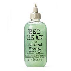 TIGI Bed Head Control Freak Frizz Control & Straightener Serum