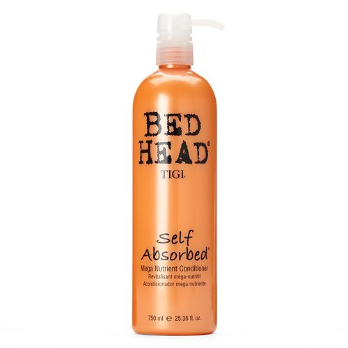 TIGI Bed Head Self Absorbed Mega Nutrient Conditioner