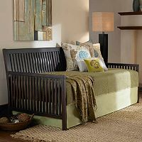 Fashion Bed Group Mission Link Spring Daybed