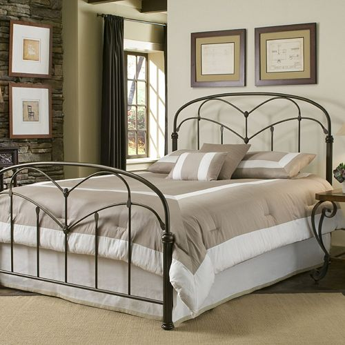Fashion Bed Group Pomona California King Bed