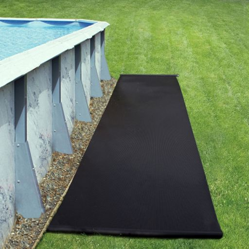 FAFCO Solar Bear Economy Above Ground Pool Heating System