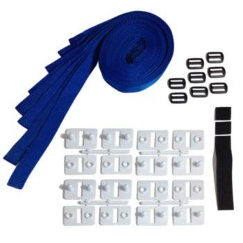 Horizon Ventures Universal Inground Pool Solar Reel System Strap Kit
