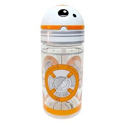 Star Wars: Episode VII The Force Awakens 12.5-oz. BB-8 Water Bottle