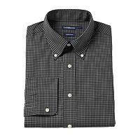 Men's Croft & Barrow® Slim-Fit Button-Down Collar Dress Shirt - Men
