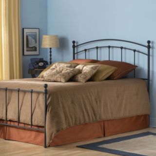 Fashion Bed Group Sanford California King Bed