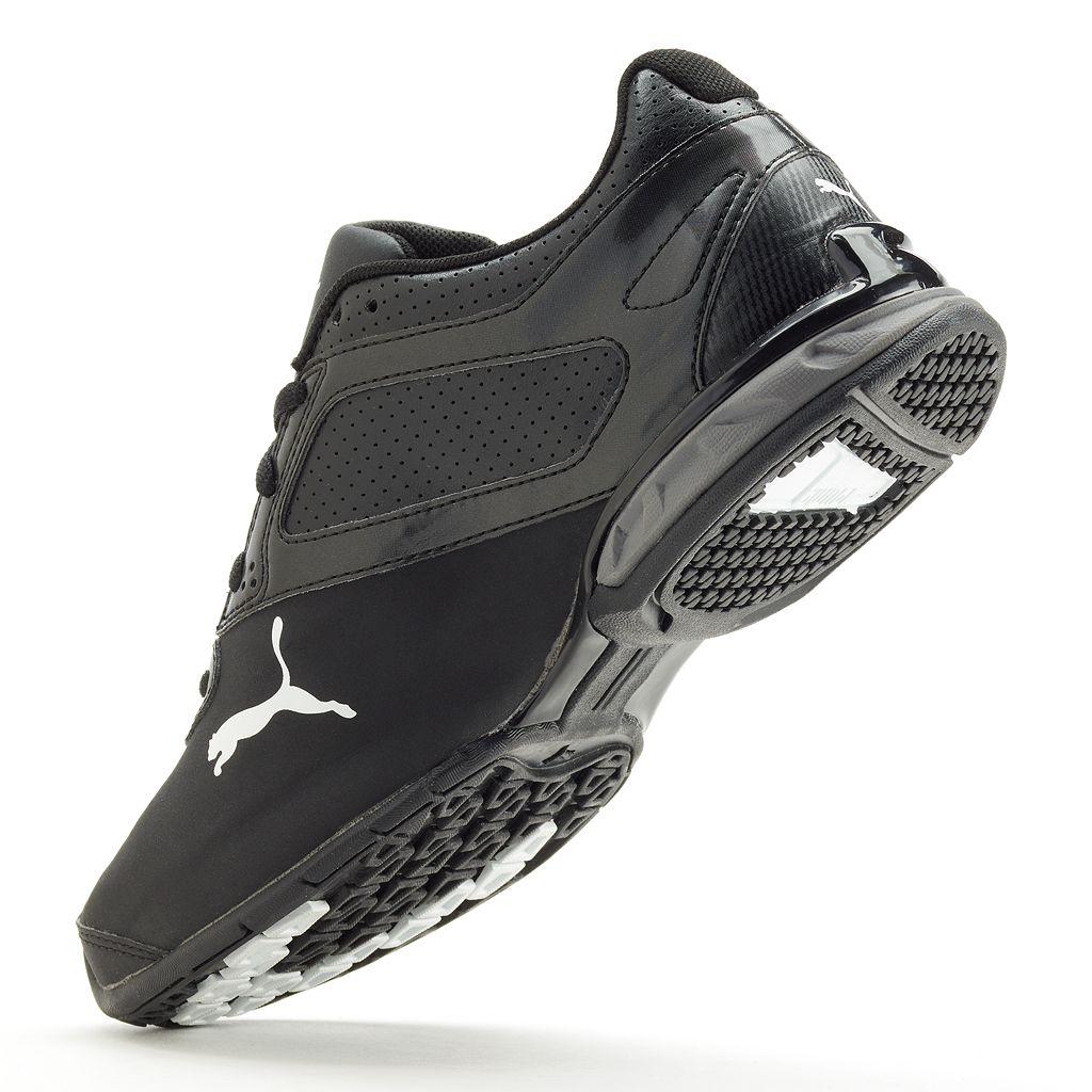 PUMA Tazon 6 SL Jr. Boys' Running Shoes