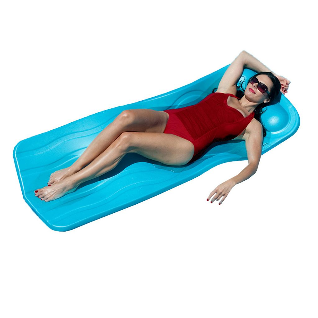 Aqua Cell Marquis Pool Float